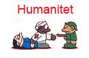 humanitet